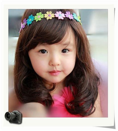 Model Rambut Bayi 9 Bulan by Nama Nama Bayi Perempuan Yang Bagus Sihatimerahjambu