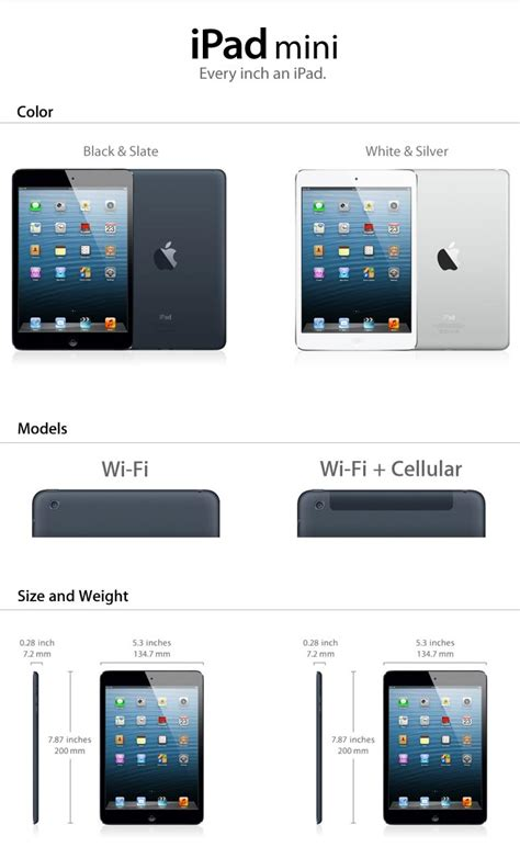 Mini 1 Wifi Cellular apple mini 16gb wifi cellular md540pp a md543pp a openpinoy