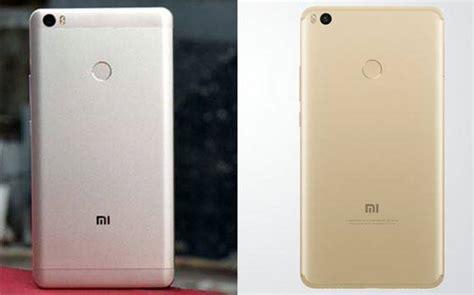 Kamera Depan Small Xiaomi Mi Max Original xiaomi mi max vs mi max 2 how the new max is different from the one features news