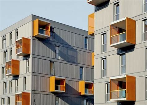 community housing 30 of the world s most impressive social housing projects part one the uk