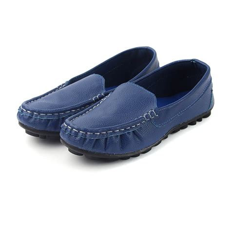 boys loafers fashion autumn boys child toddler shoes casual pu
