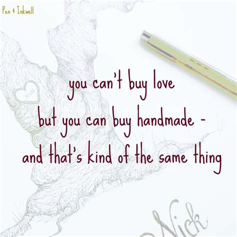 Handmade Quotes - 1000 shopping quotes on shopping quotes
