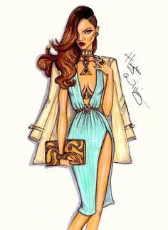 love fashion design print girl 1000 images about fashion drawings on pinterest fashion