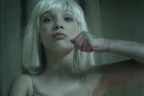 Sia Song Chandelier See Sia Chandelier Audio Fuzz