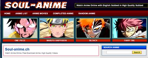 anime download sites anime episodes anime music and