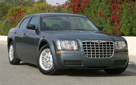 Used 2007 Chrysler 300 Pricing & Features   Edmunds
