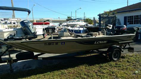 2005 lowe boat 2005 lowe 175w power boat for sale www yachtworld