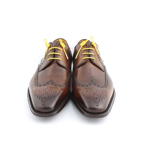 brights dress shoe laces stolen riches touch of modern