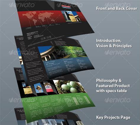 creative design company profile pdf 45 creative premium brochure template designs 56pixels com