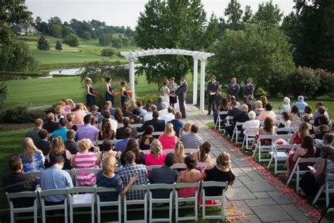 Wedding Venues York Pa by Heritage Golf Resort York Pa Wedding Venue