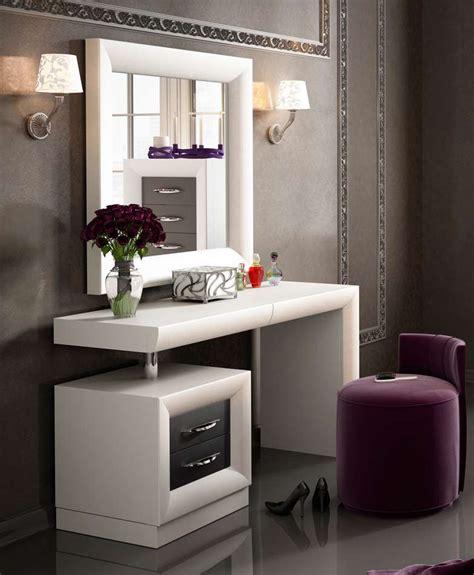 mueble tocador moderno bella  en ambar muebles