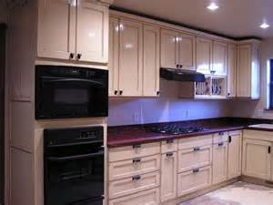 Kitchen Colours And Designs How To Choose The Best Color For Kitchen Cabinets Your Home