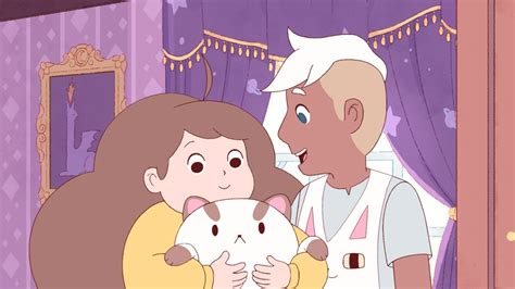 bee and puppy cat bee puppycat series debuts on hangover animation magazine