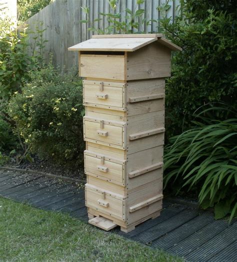 best bee hive best bee hive plans build a home to help save bees