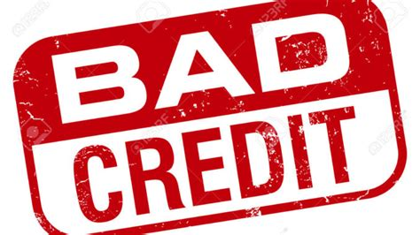 fix bad kredit the of bad credit how to fix your credit score