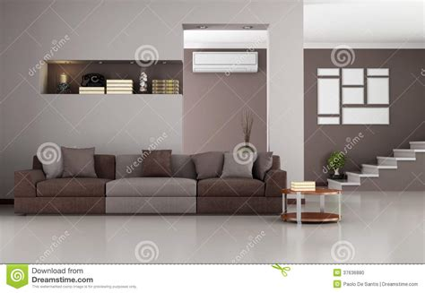 brown and beige living room beige and brown modern living room stock photo image 37636880