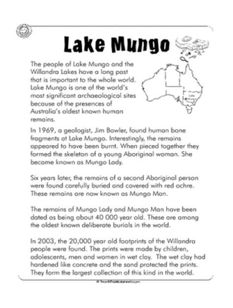 Human Footprint Worksheet by National Geographic Human Footprint Worksheet
