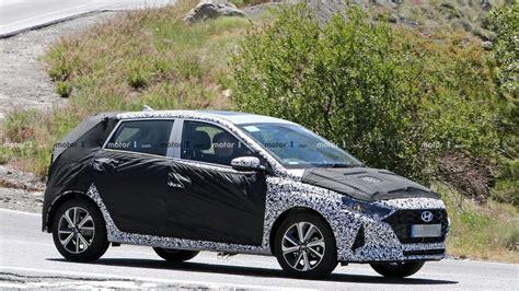 Hyundai I20 Elite 2020 by 2020 Hyundai Elite I20 For India Details Revealed Carwale
