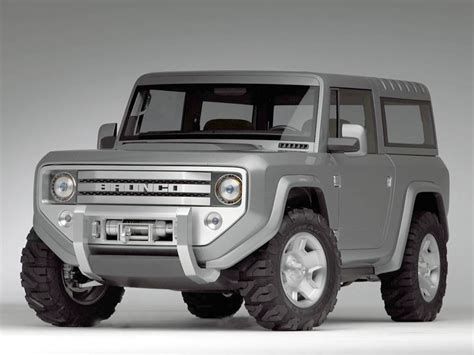 2020 Ford Bronco Official Pictures by 2020 Ford Bronco Preview Release Date Price Design
