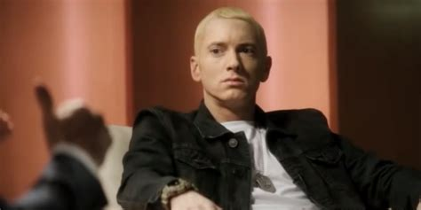eminem interview eminem says he s gay in the interview the world overreacts
