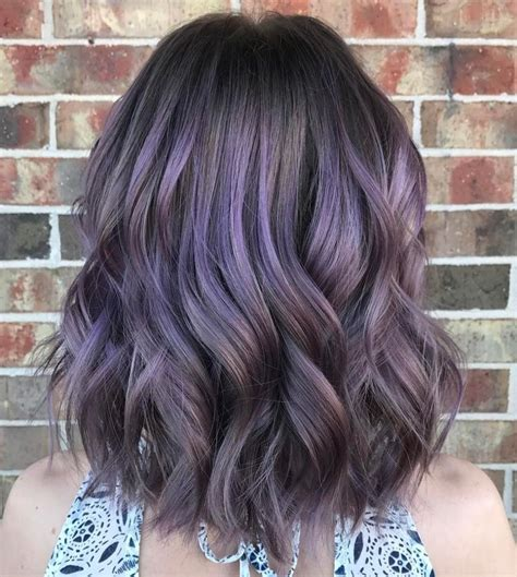 hair color put your picture 6 colombre combinations that put pop of color in hair