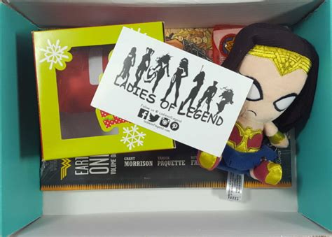 Ts14 516 Saves The Earth Vol 1 5 T Hiromu Mut of legend december 2016 subscription box review