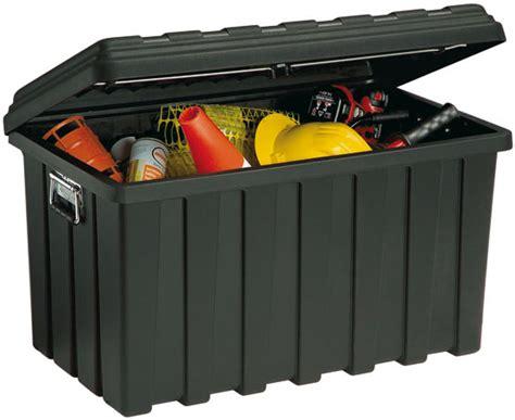 Caisse De Rangement Plastique 2444 by Coffre Rangement Plastique Coffre Rangement Plastique