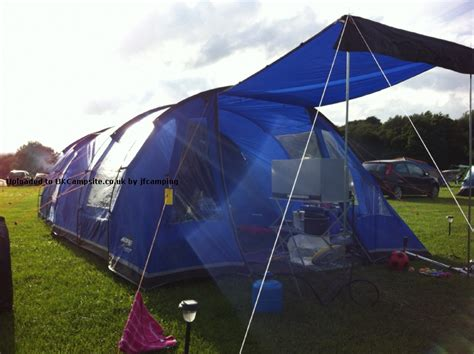 Icarus 500 Awning by Vango Icarus 500 Tent Reviews And Details Page 7