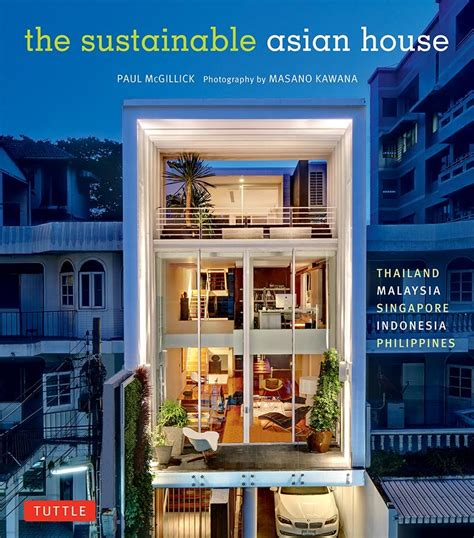 sustainable houses the sustainable asian house modern architecture