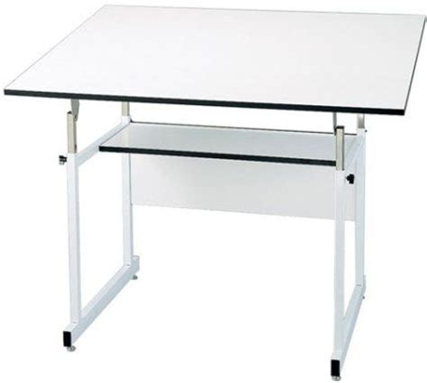 Alvin Wmj 4 Xb Workmaster Jr Drafting Table With 30 Quot X 42 Alvin Workmaster Drafting Table