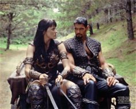 xena groundhog day gabby and zena in india a world in turmoil cried out for