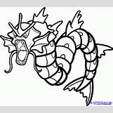 Aquatic Worm Drawing | 1231 x 1074 gif 97kB
