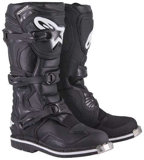 alpinestars motocross boots alpinestars tech 1 boots revzilla