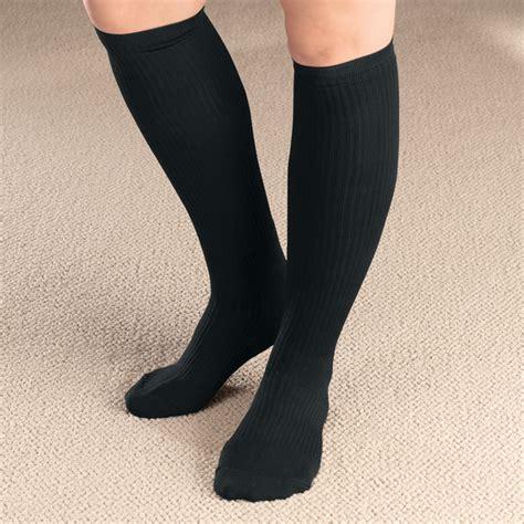 Women S Light Compression Socks Light Support Stocking