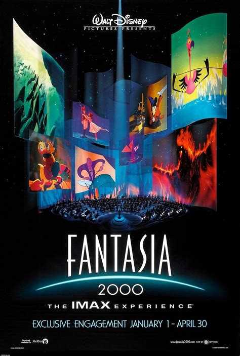 film disney fantasia cartoon pictures for fantasia 2000 1999 bcdb
