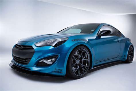 2 Door Hyundai Genesis by 2013 Hyundai Genesis Coupe 2 0t R Spec 2 Door Widebody