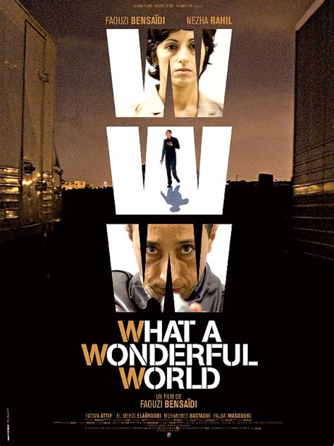 download divx wonderful world movie www what a wonderful world film 2006 allocin 233