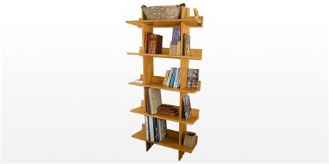 bamboo 5 shelf bookcase bamboo bookcase 5 book shelves bamboo furniture