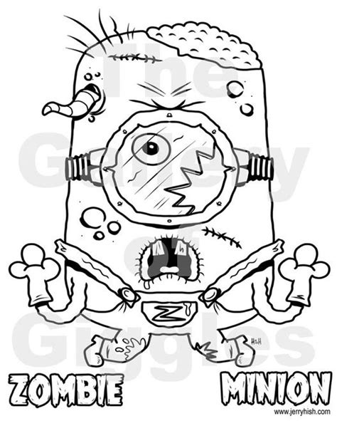 halloween coloring pages minions halloween coloring pages minions coloring for kids