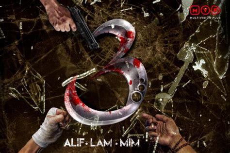 jadwal bioskop film 3 alif lam mim review film alim lam mim 3 dakwah anggy umbara melalui