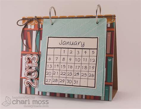 how to make a calendar stand how to make a stand up desk calendar hostgarcia