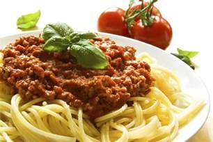 spaghetti bolognese rezepte suchen