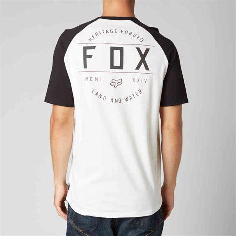 100 Fox Motocross T Shirts Fox Draftr L S Tee Fox