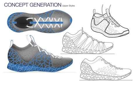 shoes designs footprint are the algorithmic 3d printed shoes of the