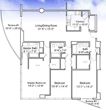 skyline brickell floor plans skyline brickell floor plans 28 images skyline on
