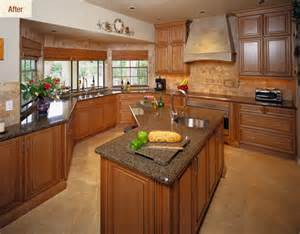 Kitchen Rehab Ideas by Home Decoration Design Kitchen Remodeling Ideas And