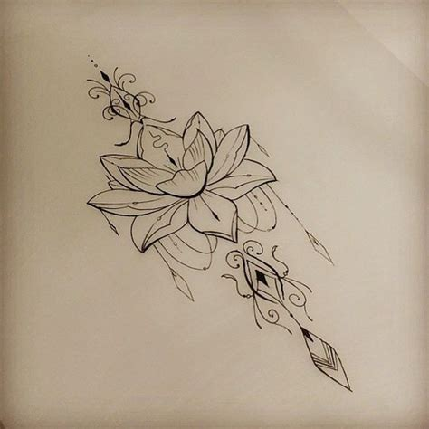 30 ultra lotus flower tattoo designs awesome tat
