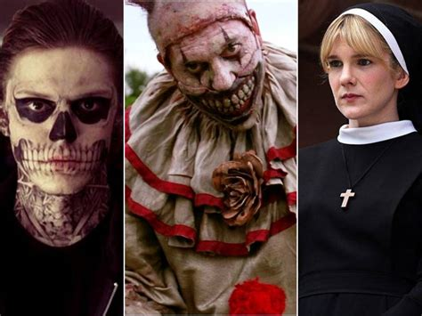 american horror story best villains ranked screenrant top 10 most horrific american horror story characters