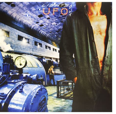 Ufo Lights Out by Ufo Lights Out Analogaholic Vinyl Toneaudio Magazine