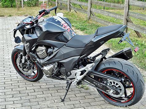 Motorrad Heckumbau Bmw by Umbauten Motorrad Balzer